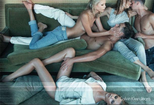Sexvertising, czyli o najbardziej kontrowersyjnych kampaniach świata mody
