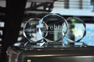 Zdobyliśmy 4 nagrody wkonkursie content marketingowym!