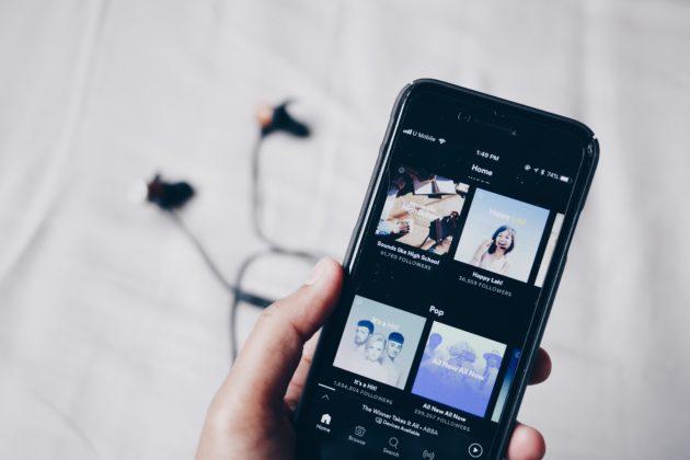 Spotify, czyli idealny soundtrack dla Twojej kampanii.
