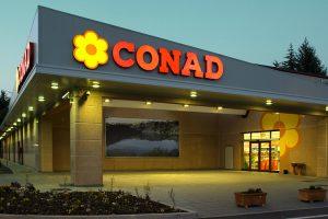 6 rzeczy, których możemy nauczyć się od włoskich supermarketów Conad