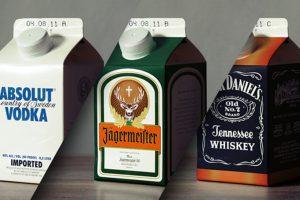 Zakazany marketing: alkohol