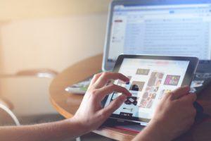 Wsparcie e-commerce w Social Mediach