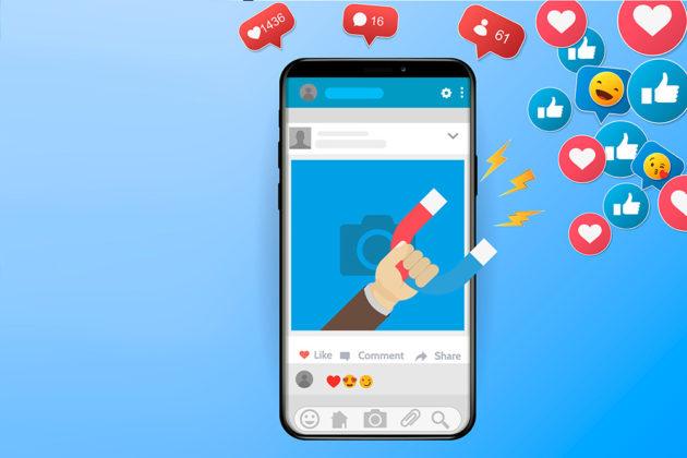 Jak tworzyć angażujące posty na Facebooku?