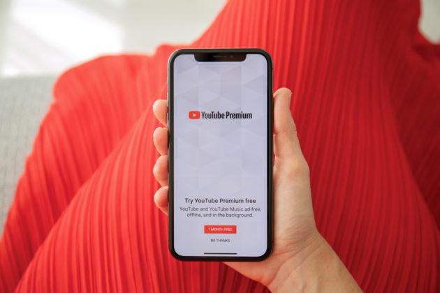 YouTube Premium – czy warto w niego zainwestować?