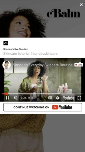 odtwatrzacz youtube