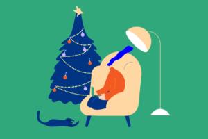 Święta w Social Media