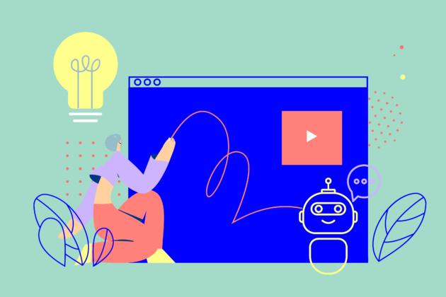 Jak wykorzystać chatbota do generowania leadów? Case study