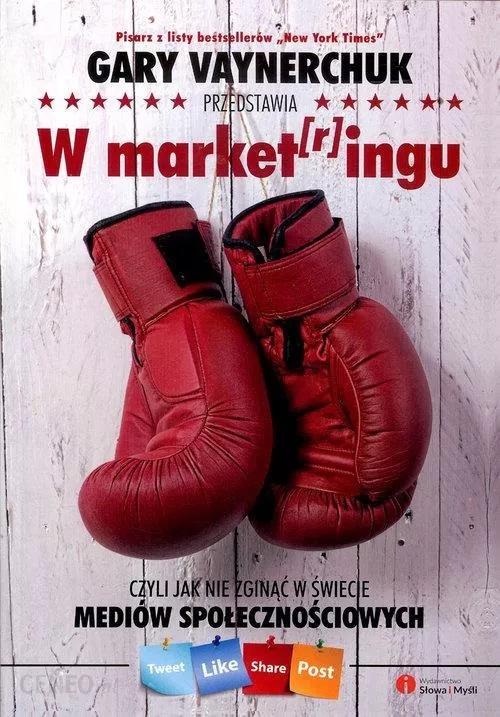okładka książki w market(r)ingu