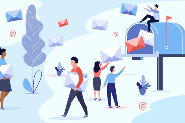 Dobry mailing, czyli jaki? Zasady tworzenia kreacji newsletterowej